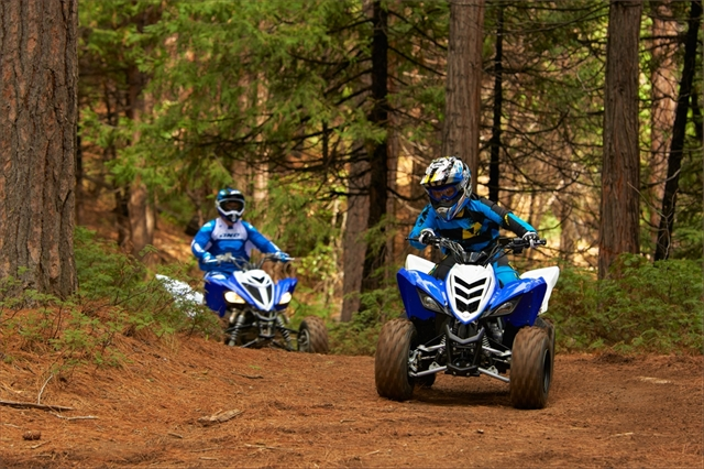 Finding a Good ATV Trail