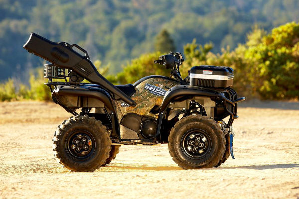 Accessories for Your Next ATV Excursion